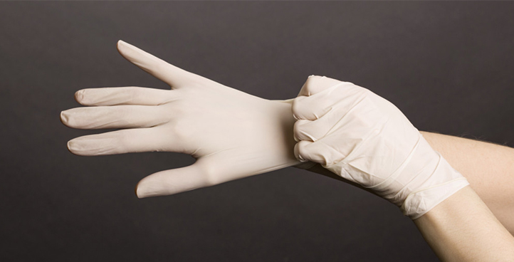 Rubber Glove Industry